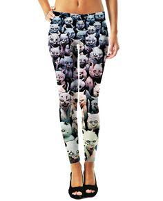 RageOn Technodrome1 Trunks Premium All Over Print Sweatpants