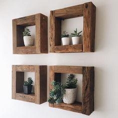 Wall shelves design Wood decor Home decor Diy home decor Wood diy Apartment decor - Slightly bent but properly installed installed properly slightly Genel -