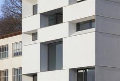 MIDRAS / GRAUX & BAEYENS architecten