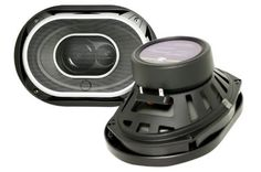 """Jl Audio C2-690tx 6x9-Inch 3 Way Speakers with Silk Dome Tweeters by JL Audio. $114.99. PAIR OF BRAND NEW JL AUDIO C2-690TX 6x9"""" 3 WAY SPEAKERS WITH SILK DOME TWEETERS  Features:  JL Audio C2-690TX 6x9"""" 3-Way Speaker System  Peak Power: 240 watts per pair / 120 watts each  RMS Power: 140 watts per pair / 70 watts each Injection molded, Mica-filled polypropylene woofer cone  Polyether foam surround  2"""" mylar cone mid-range 3/4"""" Silk dome tweeter  4 ohms impedan..."""