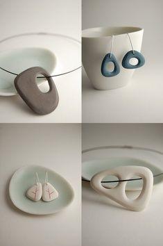 Hosta vase, White Earth Ceramics my friend Barbara...