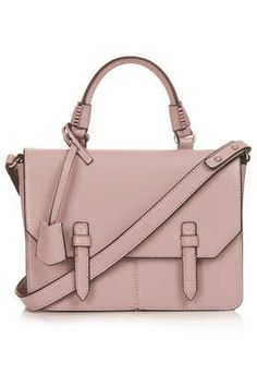 Medium Clean Satchel - Satchels - Bags & Wallets - Bags & Accessories - black large clutch bag, accessories and bags, bag black *ad