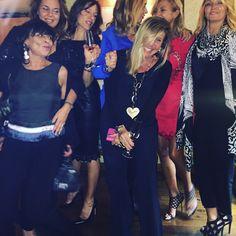 Compleanno amiche festa sorrisi #fusilloro