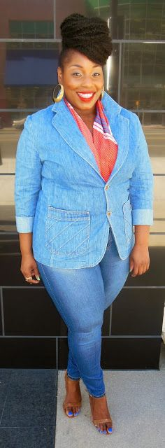 14 PLUS SIZE BLOGGERS YOU SHOULD FOLLOW IN 2014