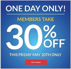 Rite Aid 30% Off Friends & Family Event 5/20-16 - http://couponsdowork.com/rite-aid-weekly-ad/rite-aid-frends-family-52016/