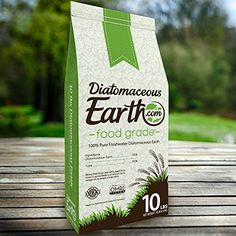 *Top Rated* Food Grade Diatomaceous Earth 10 Lbs DiatomaceousEarth http://smile.amazon.com/dp/B00JJ71LW6/ref=cm_sw_r_pi_dp_nZ-ovb1979EJD