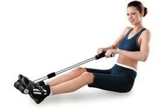Abs Rower Plus targets your abs with no back or neck strain. This item is made of safe durable material and fits easily in a suitcase.Features. Abs Rower Plus. Targets your abs with no back or neck st...