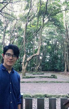 沖ノ島に行ってきました②【辺津宮編】 の画像|鈴木亮平 オフィシャルブログ 「Neutral」 Powered by Ameba