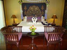Zimmer und Villen mit viel Liebe zum Detail #taipan_thailand #thailand #khaolak #khaolakparadiseresort