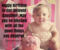Happy Birthday Wishes & Messages, Quotes #sayingimages #happybirthday #happybirthdayquotes #happybirthdaywishes #happybirthdaymessages