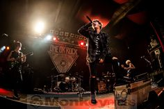 One Ok Rock, (c) Michael Gamon