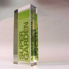 Super Garden Award