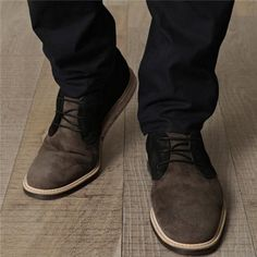 YSL Lace Up Shoes- my future husband WILL have these..