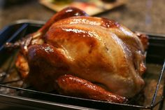 Tips and Tricks to a Perfectly Cooked Turkey that You can Gobble About!