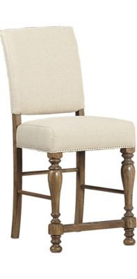Dining Rooms, Avondale Counter Height Side Chair, Dining Rooms | Havertys Furniture 299.00