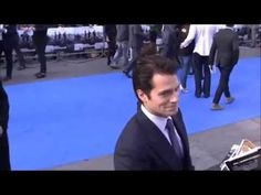 Henry Cavill , Your Something Special - YouTube