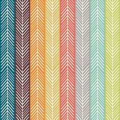 Serengeti Organic - Multi Quill Stripe - Jay-Cyn - Birch    the quilted castle