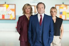 Waterloo Road co-creator brands show axing 'a lost opportunity' Waterloo Road #WaterlooRoad