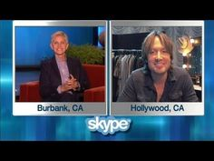 ▶ Keith Urban Tells a Classic Joke! - YouTube