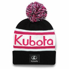 Ladies Pom Pom Toque Landscaping Equipment, Lawn Equipment, Snow Removal Equipment, Kubota, Hats, Clothing, Outfits Fo, Hat, Outfit Posts