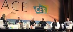 """CES Thursday Features Music Panels   UTA's TONI WALLACE moderated a discussion on brand deals with UNIVERSAL MUSIC GROUP's NAOMI MCMAHON, MADISON SQUARE GARDEN's MATT GOLDSTEIN, FLYTEVU AGENCY's LAURA HUTFLESS, WEBUYGOLD's DANIEL ALTMANN, and LYFT's ARI AVISHAY.  MCMAHON noted that deals have moved in recent years from transactional and """"one-off"""" to longer-term relationships"""