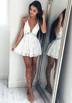 Cute Dresses, Beautiful Dresses, Short Dresses, Cute Outfits, Summer Dresses, Dresses Dresses, Mini Dresses, Summer Outfits, Ropa Interior Babydoll