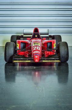 Ferrari at Maranello F1 Racing, Drag Racing, Ferrari F12berlinetta, Formula 1 Car, Indy Cars, Lamborghini Gallardo, Maserati, Custom Cars, Cars And Motorcycles