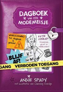 47/52 Dagboek van een (christelijke) muts. https://www.hebban.nl/recensies/edith-over-dagboek-van-een-modemeisje-1