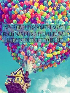 Never give up on something you really want. It's difficult to wait, but more difficult to regret. iPad Mini Resolution 768 x 1024