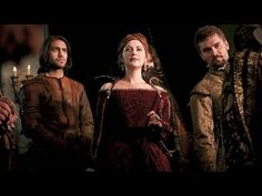 The Musketeers Season 2 Episode 8 The Prodigal Father