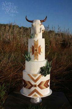 Wild West Wedding Cake Erin Wheat Co. Based in Jackson Hole, Wyoming & the Wild West. Perfect Wedding, Fall Wedding, Rustic Wedding, Our Wedding, Dream Wedding, Wedding Signs, Wedding Wishes, Western Wedding Cakes, Country Wedding Cakes