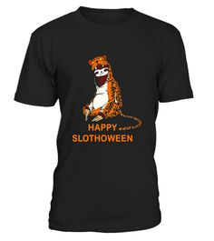 """# Halloween cute animal Sloth Costume .  Special Offer, not available in shops      Comes in a variety of styles and colours      Buy yours now before it is too late!      Secured payment via Visa / Mastercard / Amex / PayPal      How to place an order            Choose the model from the drop-down menu      Click on """"Buy it now""""      Choose the size and the quantity      Add your delivery address and bank details      And that's it!      Tags: Shirt features a cute sloth dressed as a…"""