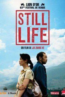 Still Life / China, Hong Kong (Mandarin) / HU DVD 8058 / http://catalog.wrlc.org/cgi-bin/Pwebrecon.cgi?BBID=13229339