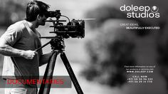 FILMS AND DOCUMENTARIES Making Services. Doleep Studios contributed in production of many world-class feature films, both internationally and in the MENA region. Critics and our business partners have described our award-winning film portfolio as mind provoking, eye opening, educational and, most importantly, wildly entertaining. #business #entrepreneur #fortune #leadership #CEO #achievement #greatideas #quote #vision  #motivation  www.doleep.com