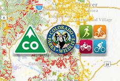 Colorado Parks & Wildlife - Colorado Trail System (CTS)