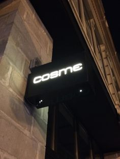 Cosme in New York, NY