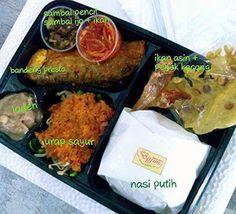 Nasi Kotak Surabaya, Nasi Kotak Kuning, Tumpeng Nasi Kuning , Jasa Catering Surabaya: JUAL PAKET MENU NASI KOTAK
