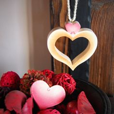 Alpine Heart Handmade Wooden Decoration. Choralis Wood Art offers Unique Wooden Decorations and Gifts for various occasions.  Whether its Birthday, Anniversary, Engagement or a Christmas, there is a lot to choose from. Our creative team is always working on the new, unique pieces.  Share our Enthusiasm for Beauty and Joy with your friends and family. Made of high quality mountain maple wood hand drawn with oil and decorated with acrylic beads. All gift wrapped in our own luxury gift boxes. Valentine Day Gifts, Valentines, Unique Gifts For Women, Heart Wall, Wooden Decor, All Gifts, Wooden Hearts, Acrylic Beads, Handmade Wooden