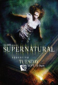 1st season Supernatural Promo
