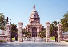 State Capitol - Austin, TX