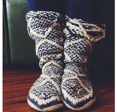 Slippers. Style not pattern -Megan