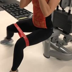 Resistance band booty exercises – Fitness And Exercises Fitness Workouts, Butt Workout, At Home Workouts, Fitness Tips, Fitness Motivation, Band Workouts, Exercise Bands, Fitness Planner, Body Fitness