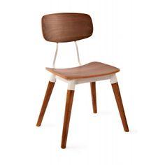 Public Chair — Public ChairThe Public chair is contemporary design crafted using Scandinavian mid century design language.