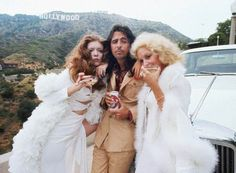 "soundsof71: ""Alice Cooper in Hollywood, 1974, by Neal Preston for Creem """
