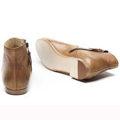 Resaca Women's Brown Boots