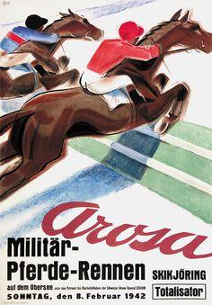 Arosa 1942