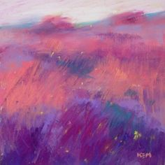 abstract pastel paintings | More by Karen Margulis | More Abstract Art Paintings For Sale