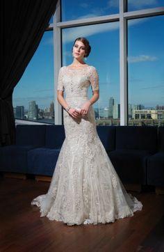 Colección 2014 Signature Justin Alexander: Vestidos de novia atemporales [Fotos]