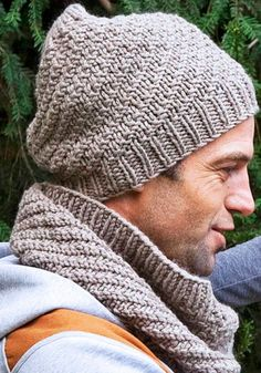 Neulottu pipo SK 10/13 Knit Crochet, Crochet Hats, Men Accesories, How To Purl Knit, Good Looking Men, Handicraft, Mittens, Headbands, Knitted Hats