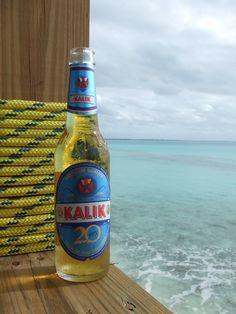 Bahamas - Kalik